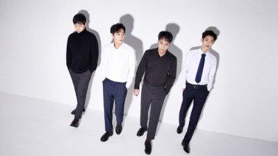 밴드 마이선셋, 25일 새 싱글 'STORY' 공개…'새신랑' 파란 최성욱 첫 음원