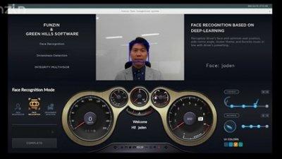 펀진, 자동차용 비전 컴퓨터 솔루션 'Fusion', 5G 무선망 품질 분석 솔루션 'Ocelot 5G' 소개