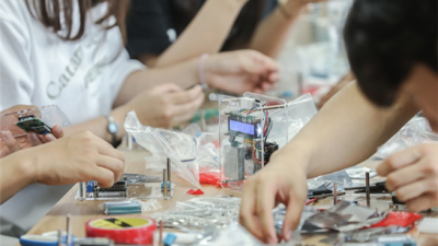 SBA-커뮤니티매핑센터, 마곡 스마트시티 리빙랩 '냄새 관리 솔루션' 프로젝트 진행
