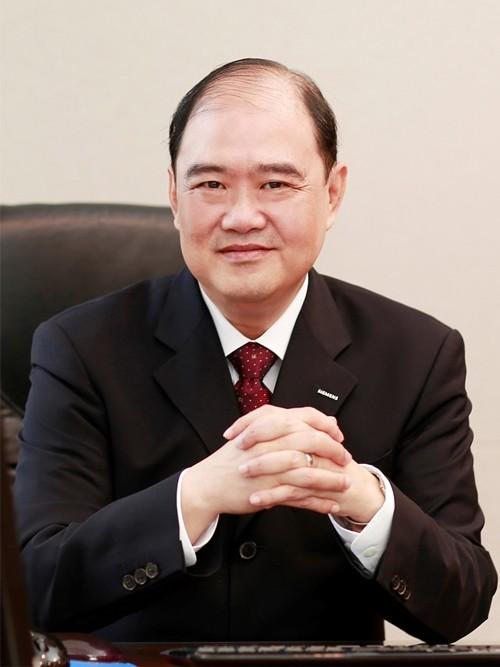 추콩 럼(ChewKong Lum) 한국지멘스 신임 대표이사 겸 사