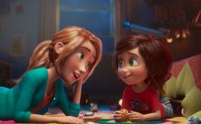 [ET-ENT 영화] '원더랜드'(1) 아이의 천재성에 대한 인정과 수용! 부모에 대한 믿음!