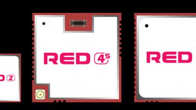 [IoT Korea 2019] 파이칩스, RAIN RFID 리더 모듈 '레드 시리즈(RED Series)' 소개
