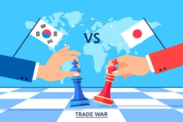 South Korea's Security and Software Industries Keeping Their Eyes on Current Trade Tension between South Korea and Japan