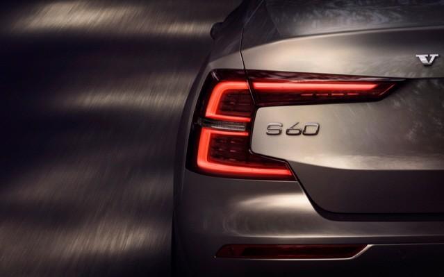 볼보자동차, 신형 S60 #TAKE THE S 해시태그 이벤트 연다