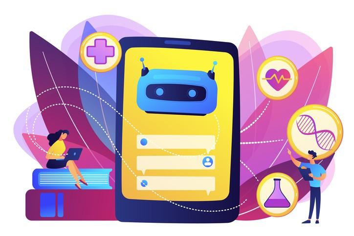 와이즈넛 AI 챗봇, 의료 산업으로 본격 확산