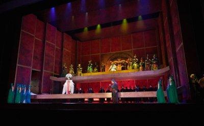 [ET-ENT 오페라] '투란도트'(2) 수용전념치료(ACT)! 개념화된 자기, 맥락으로서의 자기