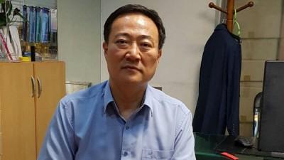 """기업인 오픈메디칼 신재호 대표 """"건강포털 기업으로 제2도약"""""""