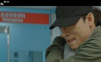 [ET-ENT 드라마] '60일, 지정생존자'(13) 최영우가 살아있다! 살인마의 측은지심?