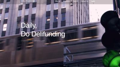 거래소 기반 암호화폐 대출 '델리펀딩' 미국과 국내 특허 출원
