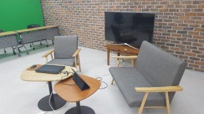 SBA, SBA아카데미 미디어센터 구축…교육콘텐츠 제작 위한 시설지원