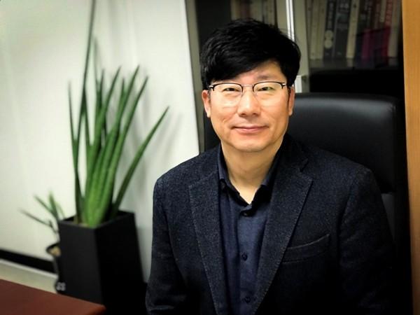 그리드원 김계관 대표이사