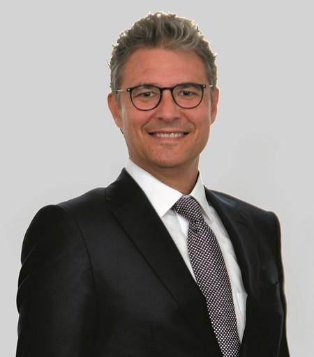 마커스 섀퍼(Markus Schaefer) 유블럭스 글로벌 마케팅 및 영업 부문 총괄 부사장