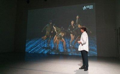 [ET-ENT 무용] 유빈댄스 '안무노트 2019' 이나현의 렉처퍼포먼스! 아이솔레이션의 원천은 창작 과정과 안무 철학