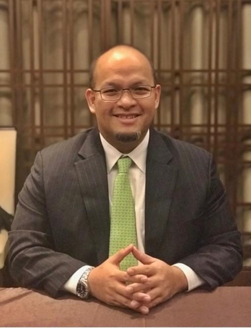 이펜디 이브라임(Effendy Ibrahim) 빔 소프트웨어 아시아 총괄 사장