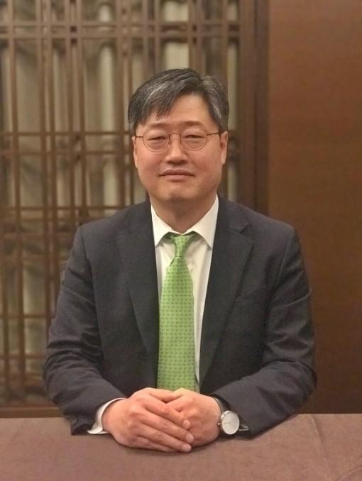 박명구 빔소프트웨어 한국 지사장