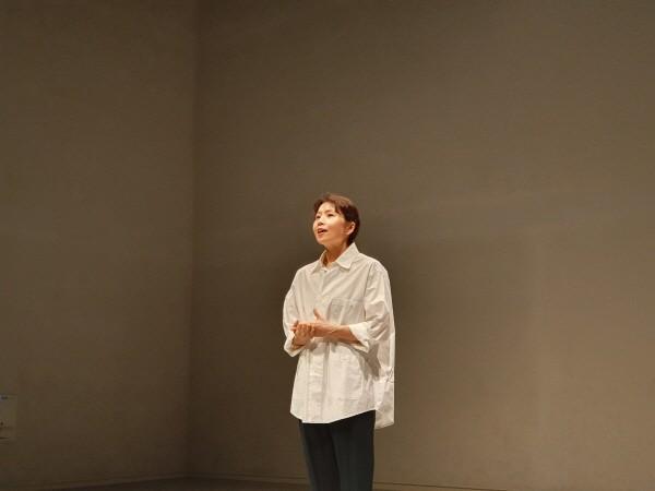 유빈댄스 '안무노트 2019' 공연사진. 사진=유빈댄스 제공