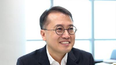 """한정욱 부산은행 디지털금융본부장 """"썸뱅크, 국내 대표 모바일금융으로 성장시키겠다"""""""