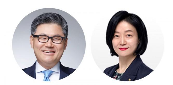 스타리치 어드바이져 기업 컨설팅 전문가 박정원 & 천소영