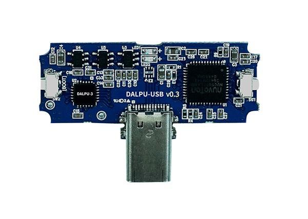 DALPU-USB
