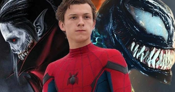 소니 픽쳐스가 '스파이더맨'을 중심으로 하는 자체적인 유니버스의 확장을 예고했다. (사진 출처 = Movieweb)