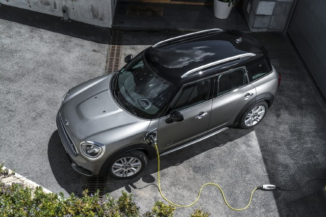MINI, 프랑크푸르트 모터쇼에 순수 전기차 선보인다