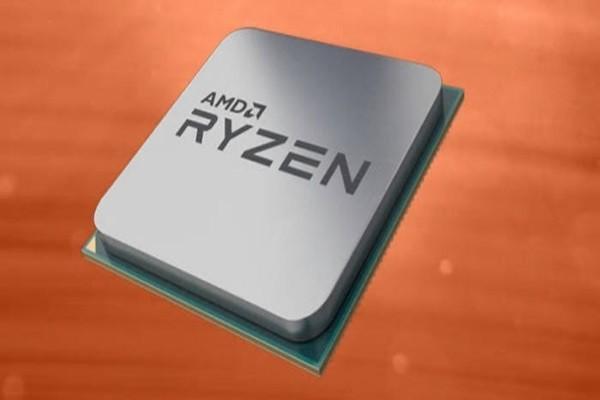 AMD's CPU (Source: AMD's homepage)