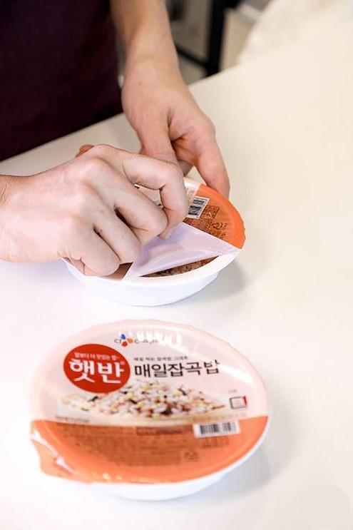 명절 가사 노동 덜어줄 '효자 간편식' 소개