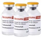 셀트리온, 유방암·위암 치료용 바이오시밀러 '허쥬마(Herzuma)' 캐나다 시판 허가