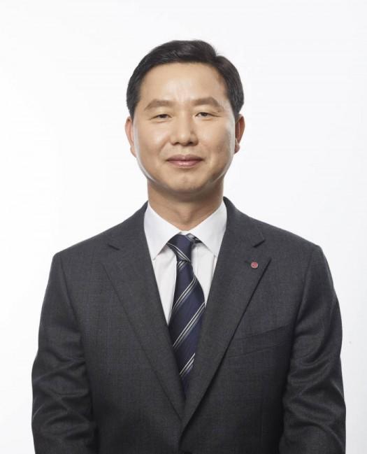 차동석 LG화학 신임 CFO.