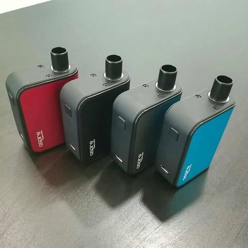 '구스토미니' 전자담배, 국내 판매 시작