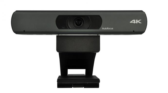 화상회의 4K 웹 캠 e-PTZ VHD-JX1700U 출시