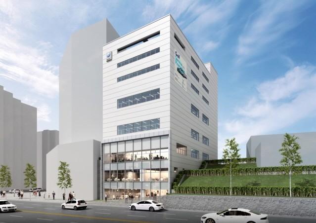 폭스바겐 딜러 마이스터모터스, 구로천왕 서비스 센터 신규 오픈
