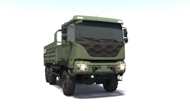 기아차, 군 차세대 중형표준차량 개발 사업 참여