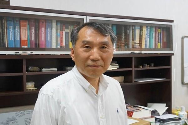 CEO Jung Kwang-ho of YAS (Source: YAS)