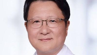 방문석 국립교통재활병원장 취임