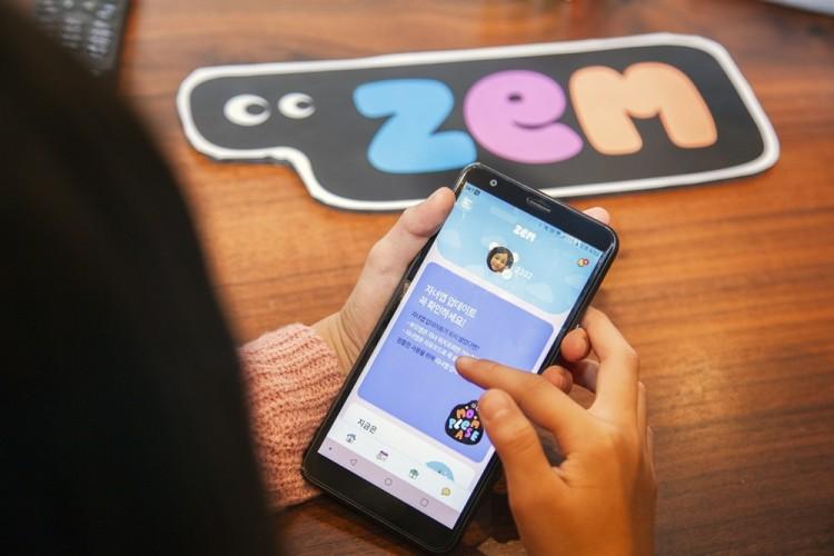 '잼'은 만 12세 이하 전용 상품·서비스로 부모와 자녀에게 꼭 필요한 기능을 갖춘 앱, 전용 스마트폰, 키즈 콘텐츠 등을 제공한다. [사진=SK텔레콤]