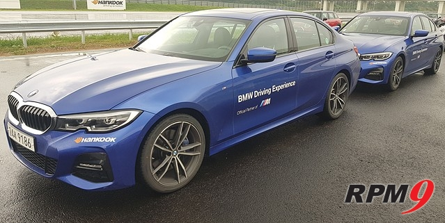 [도전기] BMW와 함께 프로 드라이버를 꿈꾸다
