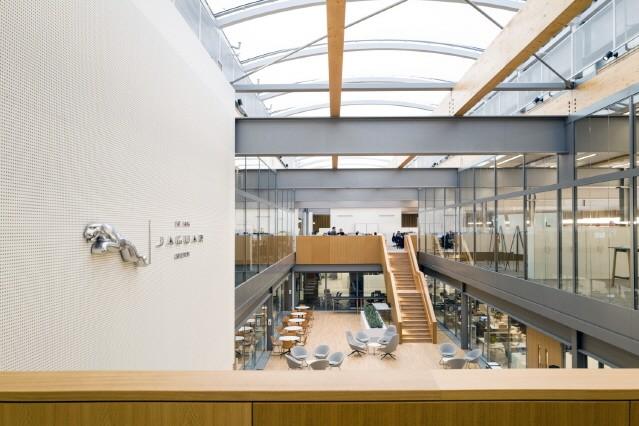 재규어 랜드로버, '디자인 스튜디오' 오픈