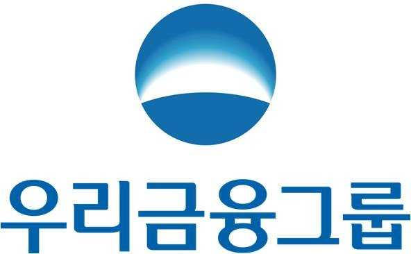 우리금융그룹 CI.