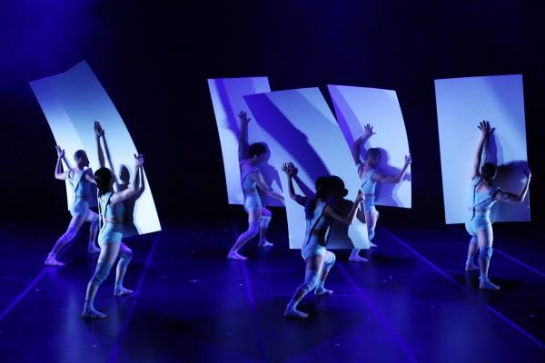 '와일' 공연사진. 사진=서울세계무용축제 제공