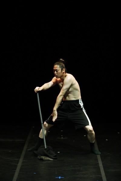 '전라도' 공연사진. 사진=서울세계무용축제 제공