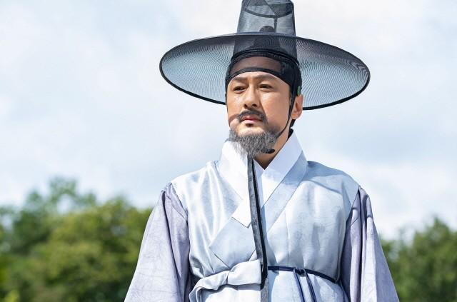 사진=JTBC '조선혼담공작소 꽃파당' 제공