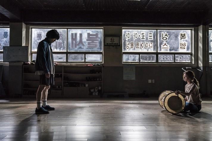 영화 '판소리 복서' 스틸 컷.  / CGV아트하우스 제공
