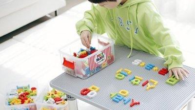 [44회 유교전] 플라팜, 놀면서 자연스럽게 공부하는 '글자블럭 풀 패키지' 소개