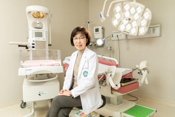 박미혜 이대서울병원 산부인과 교수
