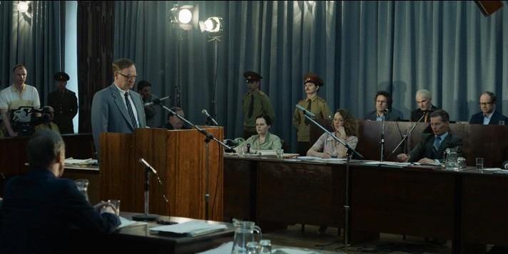 드라마 '체르노빌'의 한 장면. (출처: IMBb)