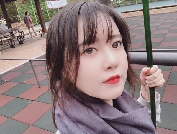 사진=구혜선 SNS