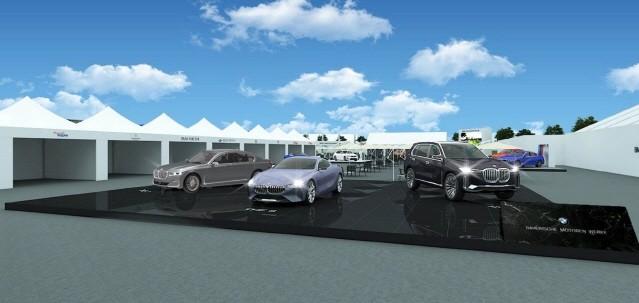 BMW 레이디스 챔피언십, 역대급 프리미엄 대회 만든다