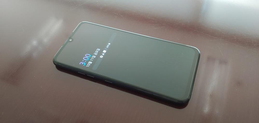 [터치앤리뷰] 'S'달고 스페셜, 'LG V50S 씽큐'