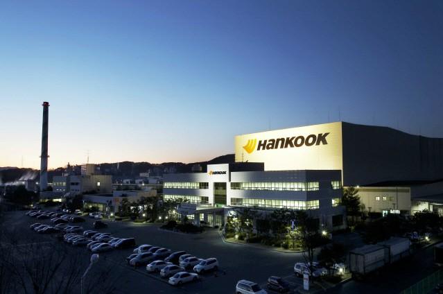 한국타이어, 대전·금산공장에 3100억원 투자…'스마트팩토리' 구축